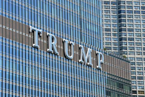 donald trump trump tower