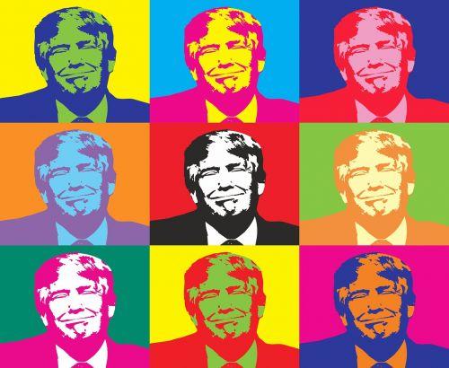donald trump politician america