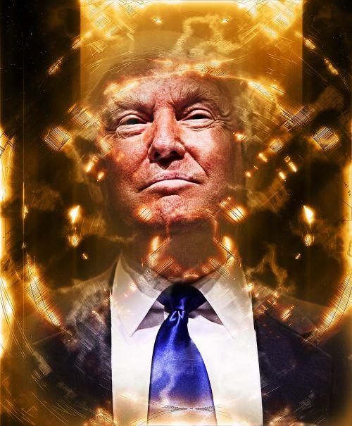 donald trump politics election