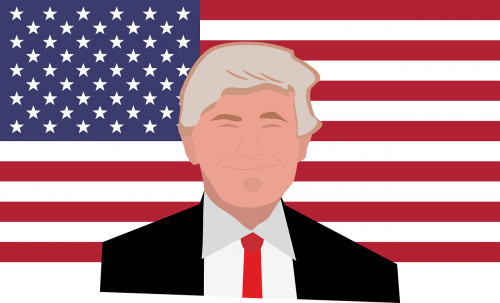 donald trump trump usa