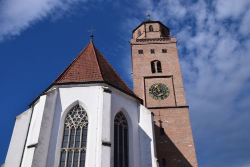 donauwörth church catholic