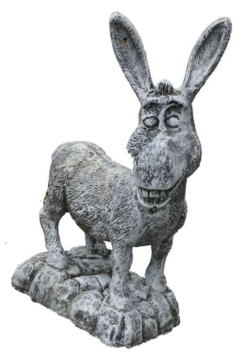 donkey figure funny