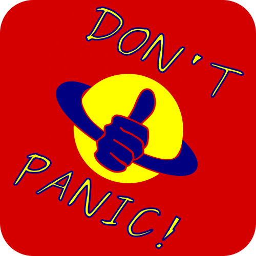 don't panic guild