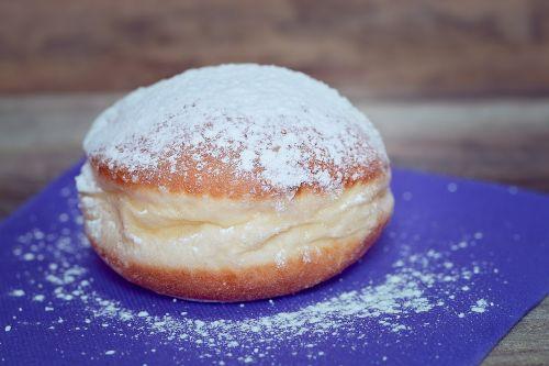 donut berlin carnival