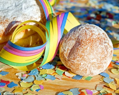 donut quarkini food