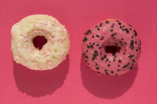 donut  mini donut  small