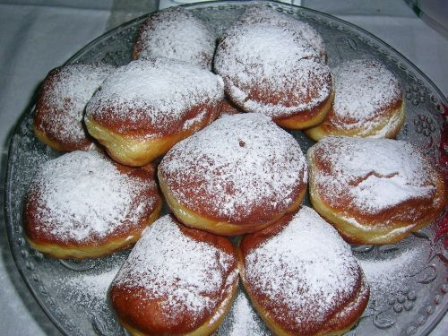 donuts tasty food