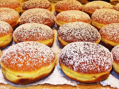 donuts cakes bakery