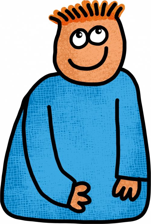 Doodle Man