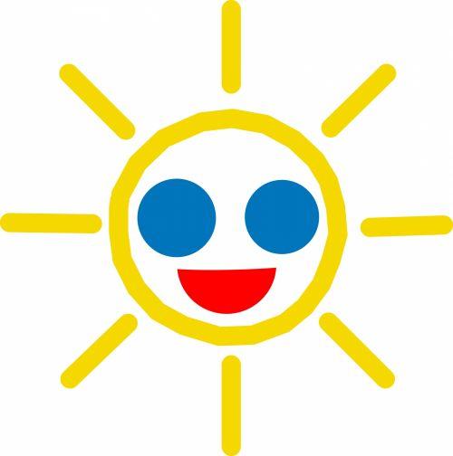 Doodle Sun 2