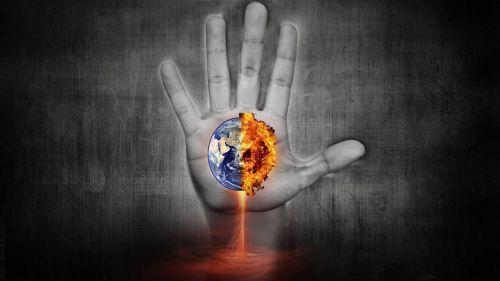 doom earth end