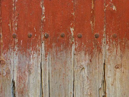 door background wood
