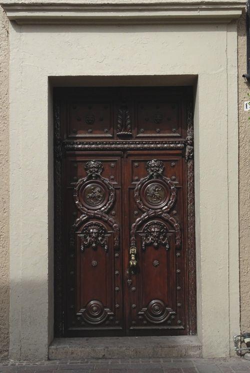 door entrance door house entrance