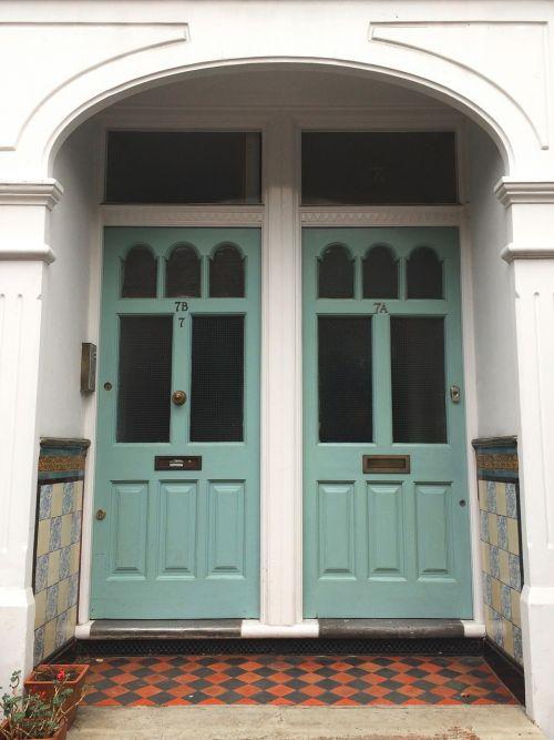 door classic architecture