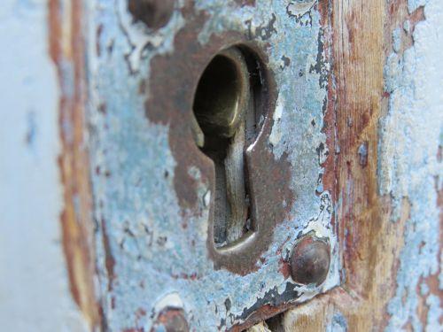 door old security