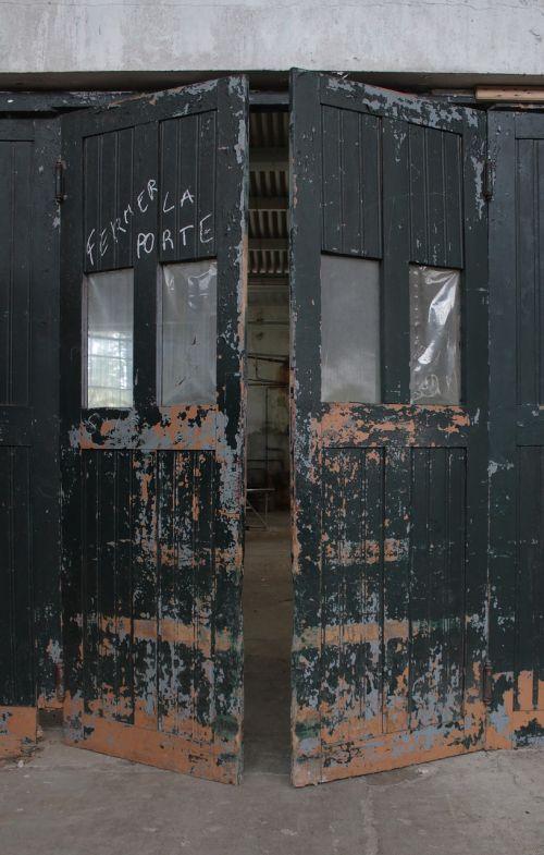 door gate factory
