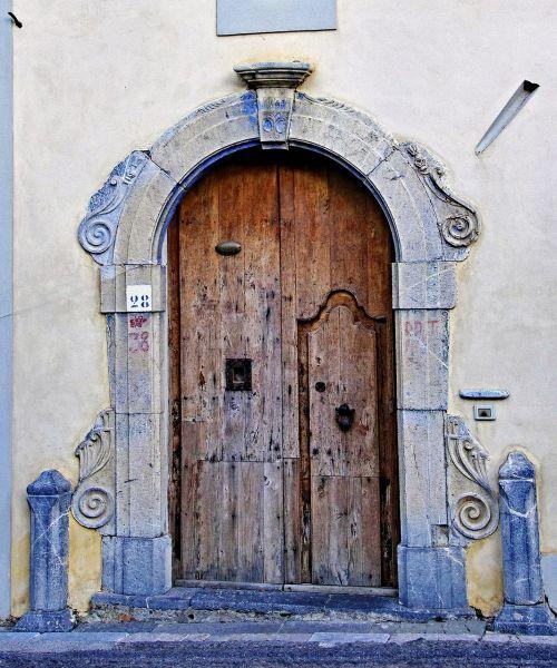 door time closed