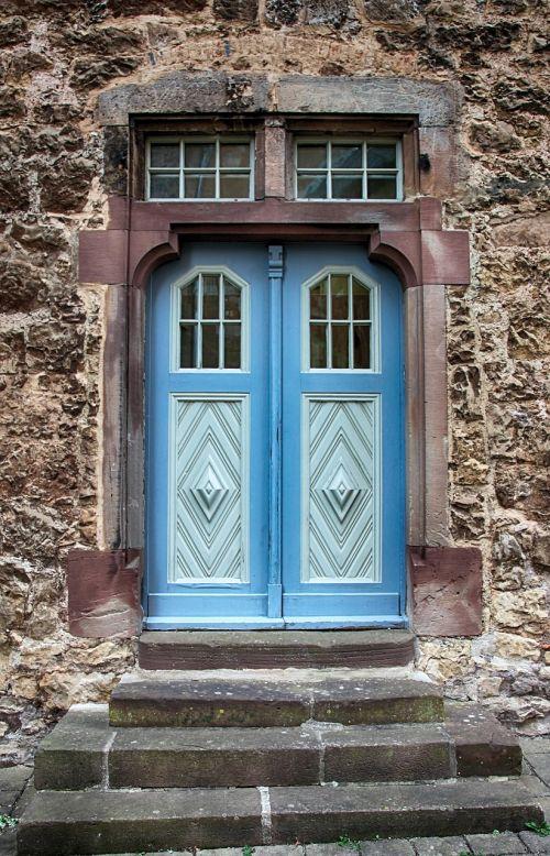 door wooden door oak