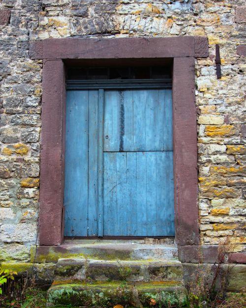 door input gate