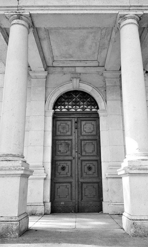 door entry metal