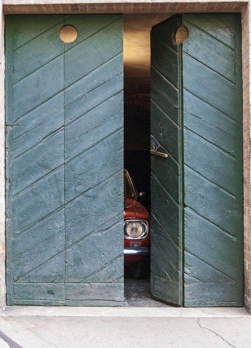 door machine peeps