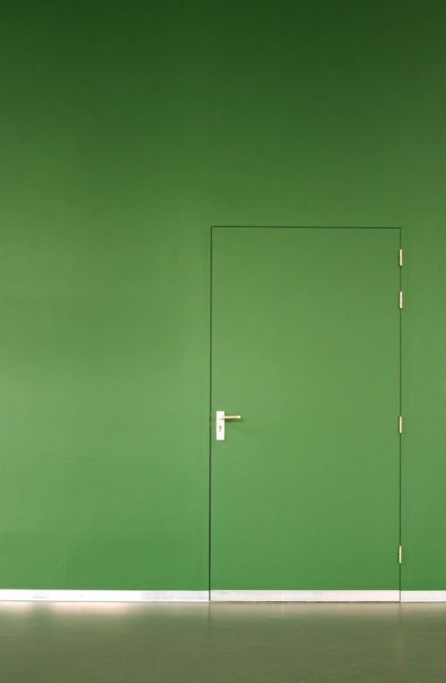 door green basic