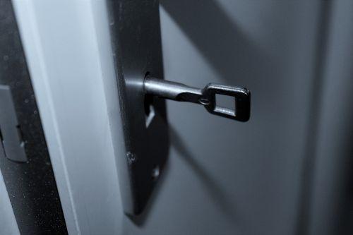 door key castle