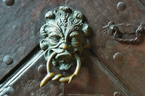 door handle door knob door