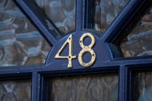 Door Number One Forty Eight