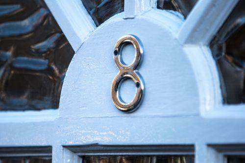 Door Number One Two Eight