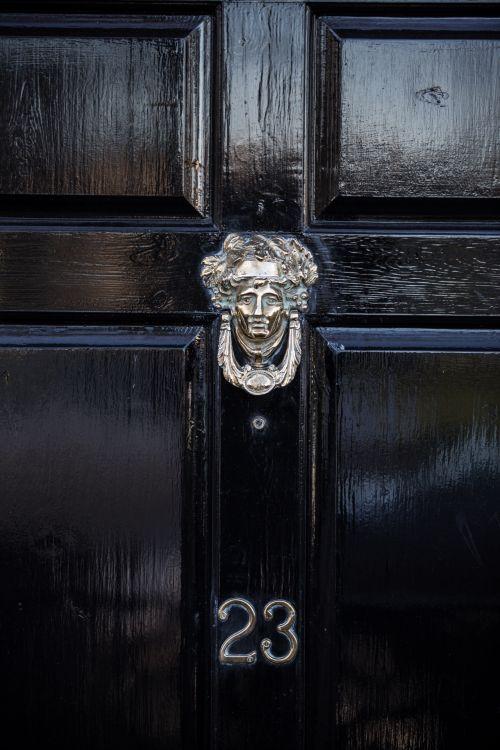 Door Number Twenty Three