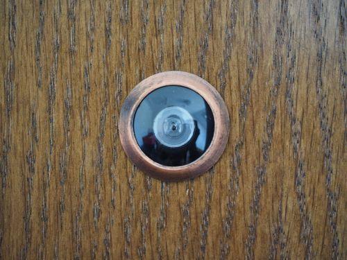 door spy security scout