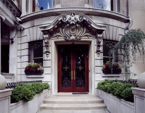 doorway residence new york city