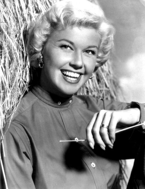 doris day actress vintage