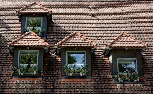 dormer home roof