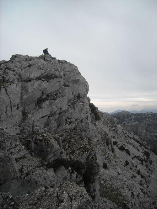 dornajo sierra mountain