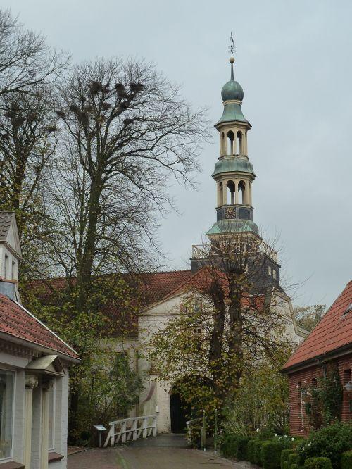 dornum east frisia germany