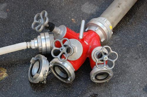 dortmund fire fire hose