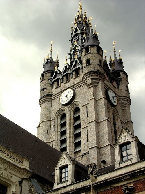 douai france palace