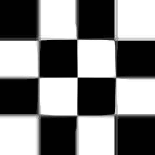 piešimas, tikrintojas, šaškių lentelė, dvigubas, linijos, juoda, balta, modelis, dvigubas tikrintojas