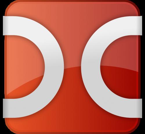 double commander program logo