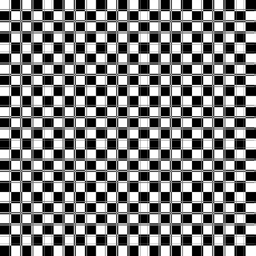 Double Face Glass Tiles