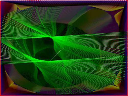 rožinis, neto, dvigubas, žalias, stačiakampis, juoda, fonas, tinklelis, abstraktus, piešimas, linijos, lygiagrečiai, dvigubas žalias tinklas