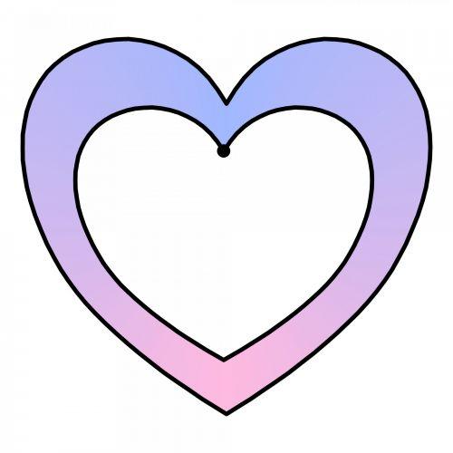 Double Heart 4