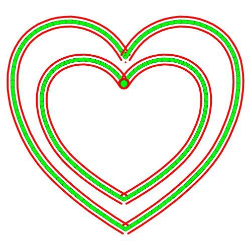 Double Heart II