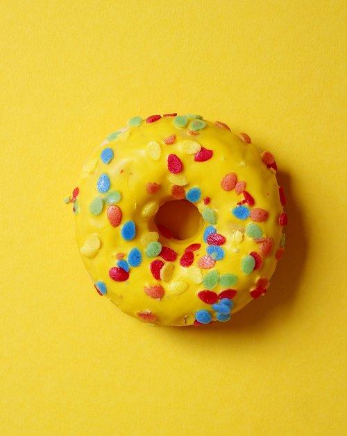 dounat  donut  cake
