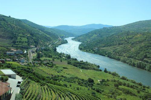 douro overlook areas