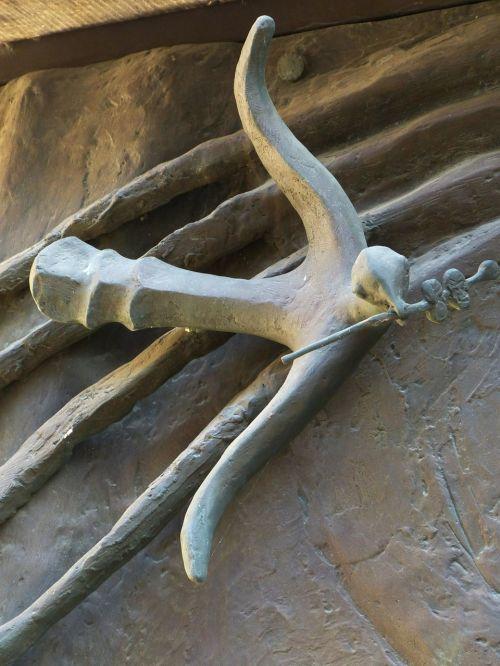 dove harmony branch