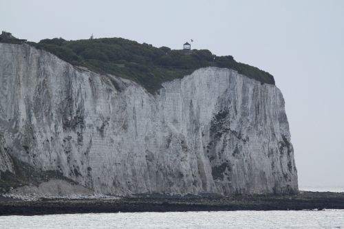 dover white cliffs cliffs
