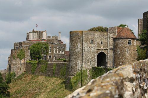 dover dover castle port dover